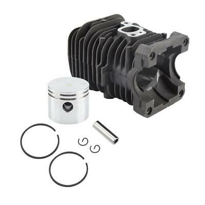 41mm Cylinder Piston Kit For Poulan 1900 1950 2025 2050 2055 2075 2175 2250