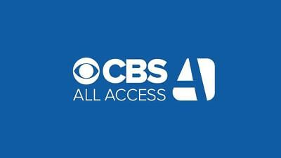 CBS All Access - Commercial Free - 1 Year Warranty - Instant delivery