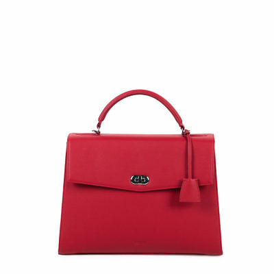 Socha Audrey Cherry Red Business Bag Tasche für Medion Akoya E3216