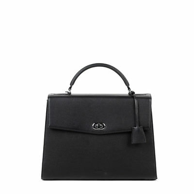 Socha Audrey Black Business Bag Tasche für Medion Akoya E3216