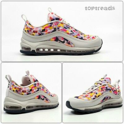 huge selection of ad330 f32bc Nike air max 97 ultra premium  confetti pack  UK 2.5 EUR 35.5 (AO2325