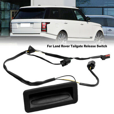For Range Rover Sport,Freelander 2 Tailgate Boot Release Switch LR020997