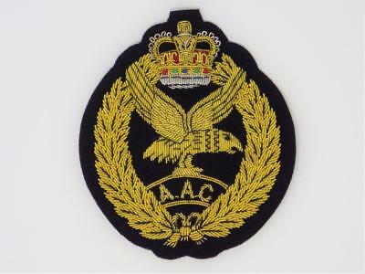 ARMY AIR CORPS COLOURS PIN S AAC