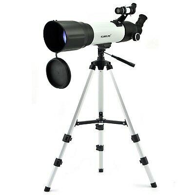 Visionking Refractor 90x500 90 mm Astronomical Telescope Spotting scopes