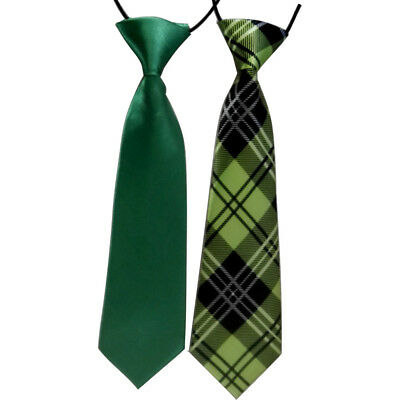 St. Patrick' s Pet Dog Accessories Dog Hair Bows Dog Cat Bow Ties Large ties