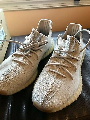 476a274216594a BRAND NEW SIZE 10 2018 Adidas Yeezy Boost 350 V2