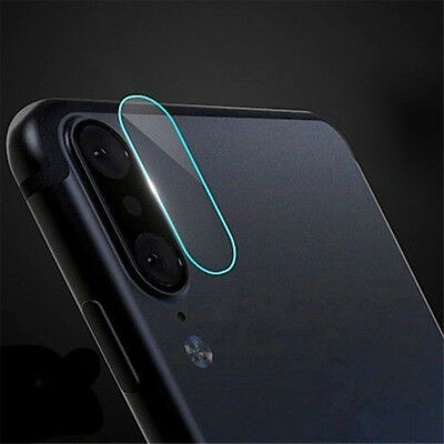 For iPhone XS MAX XR X 8 7 Tempered Glass Screen Rear Camera Lens Protector Film