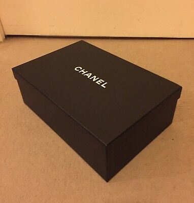 Chanel Empty Box (LS)