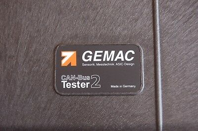 Pelicase 1490 for Can Bus Tester 2
