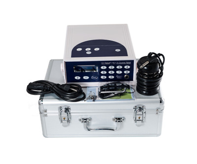 Professional Ionic Detox Foot Bath Spa Chi Cleanse Machine Far infrared Ion Cell