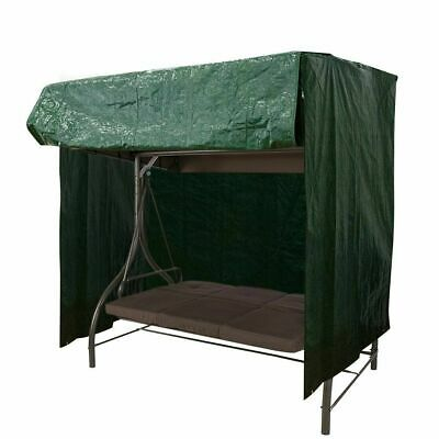 Hammock Cover 3 Seater Cover For Garden Swing Cover Waterproof Garden Protector