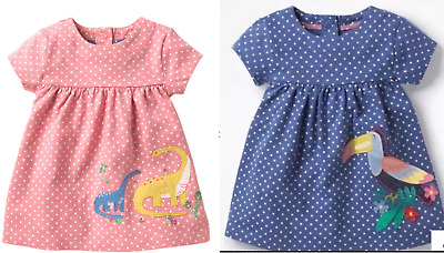 2b98fbe6036df MINI BODEN BABY girl dress 0 3 6 9 12 18 24 months 2 3 4 years NEW ...