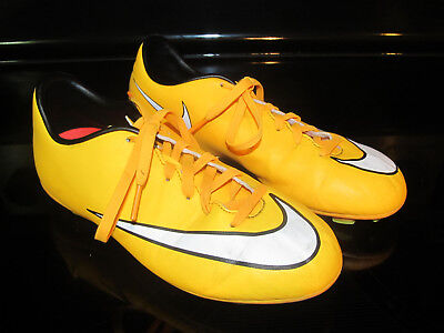 sports shoes bf45d b3ff6 nike tiempo legend fg in sale. yellow and orange nike boys size 1 shoes for  women