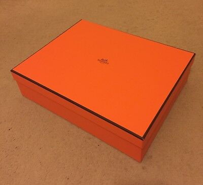 Hermes Empty Box (small)