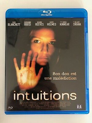 Intuitions - Blu-Ray