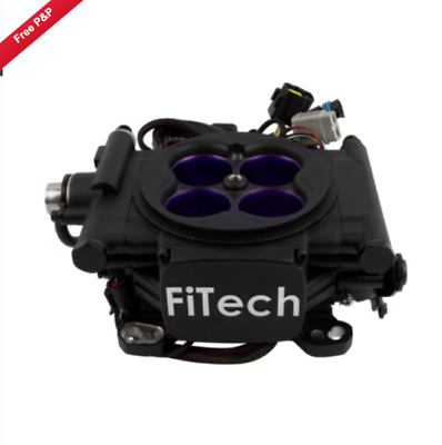 FiTech Meanstreet EFI System - 30008