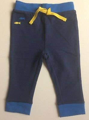 Baby boden boys trouser jogger 0 3 6 9 12 18 24 months 2 3 years navy blue