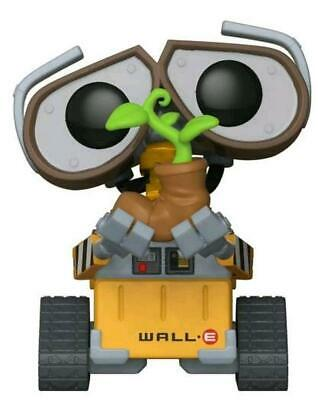 Wall-E Earth Day Pop! Vinyl - FunKo Free Shipping!
