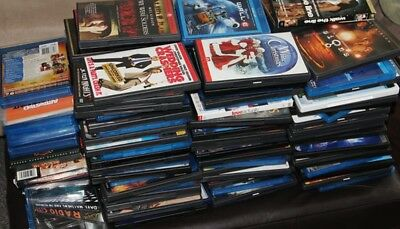 PICK YOUR MOVIE! DVDs of Various Genres (Combined Shipping Available)