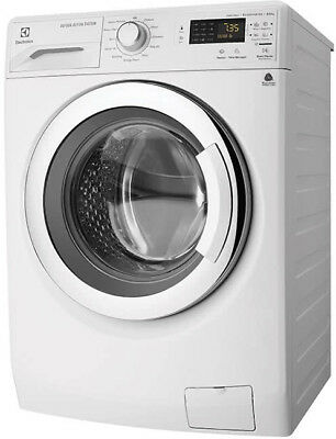 New Electrolux - EWF12853 - 8.5kg Front Load Washer