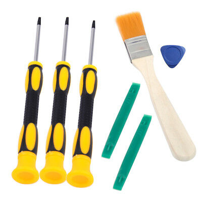 7pcs Prying Kit T8 T6 T10 Screwdriver Repair Tool for Xbox One Xbox 360 PS3 PS4