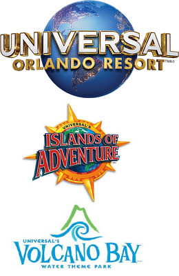 Universal Studios Orlando Tickets 3 Parks - 4 Days Base   A Promo Discount Tool