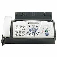 Brother FAX-837MCS Machine (FAX-837MCS)