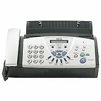 Brother FAX Machine (FAX-837MCS)