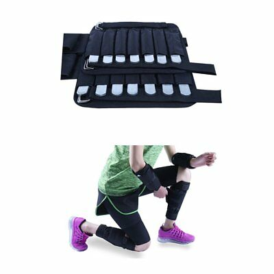 Adjustable Arm/Ankle Legging training Equipment Sandbag Training W