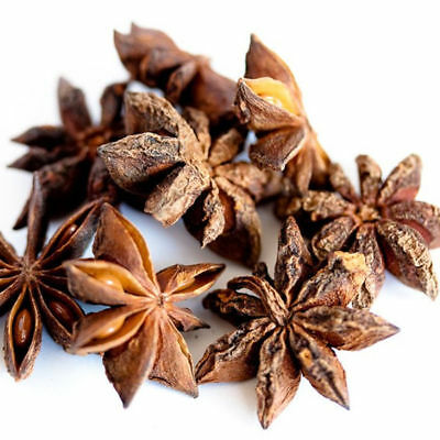 Star Anise - Dried Whole