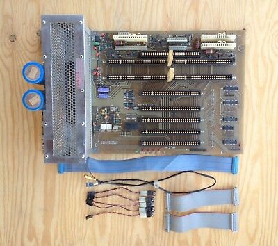 Wiltron 6647A Programmable Sweep Generator - 660-D-8014 Main Board
