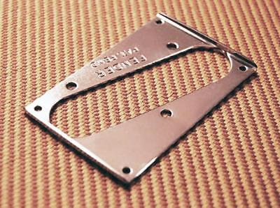 Fender Tele/Telecaster Tone Ring Plate with a Minimum Lip