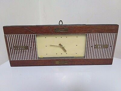 """Electro-mechanical watch.  USSR. """"Jantar"""". Working condition"""