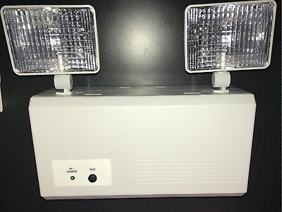 Philips 6M/2M Series Emergency Luminaire Unit with batttery