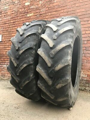 Good Year Optitrac DT806 460/85 R38 (18.4 R38) Tractor Tyres