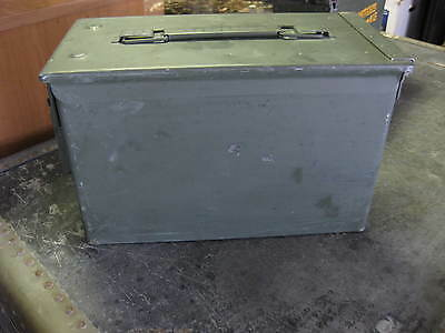 .50 CALIBER 5.56mm AMMO CAN M2A1 50CAL METAL AMMO CAN BOX BEST PRICE