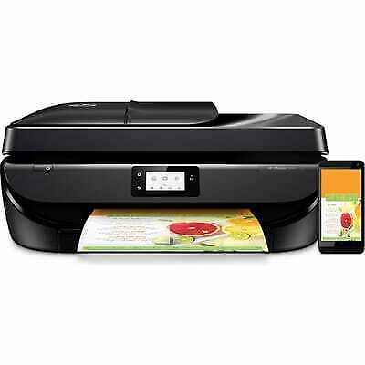 HP OfficeJet 5255 All-in-One Printer (M2U75A#B1H)