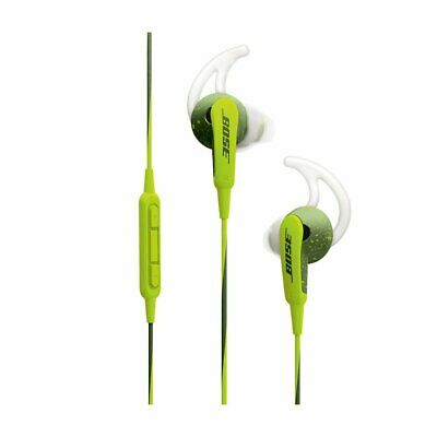 Bose SoundSport Wired In-Ear Headphones
