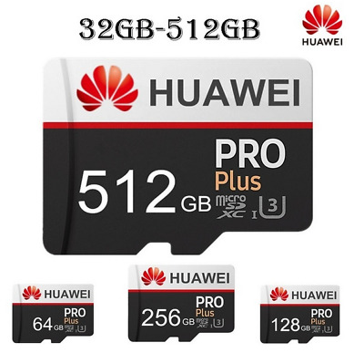 Huawei Micro SD card 10 TF card 32gb 64gb 128gb 256gb 512gb high speed