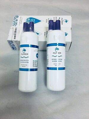 2pack Refrigerator Water Filter Replacement for Kenmore 46-9081 46-9930 Fit 9930