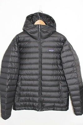 Patagonia Mens Down Sweater Jacket Black Patagonia Sale 20 Off
