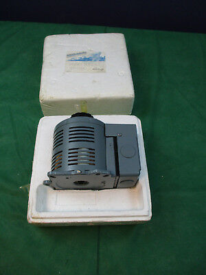 Powerstat Variable Transformer #116CT NEW IN PACKAGE W/O CORD