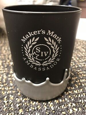Makers Mark Ambassador Rocks Glass
