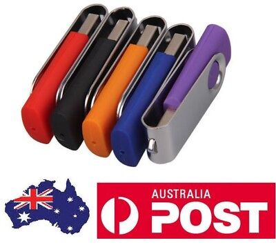 AUS - Wholesale/Lot/Bulk 5 Pack - usb flash drive Memory Stick Pen Real Capacity