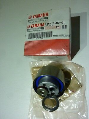 Yamaha Galet Tendeur Distribution (Tensioner) F150/f200/f225 (63P-11590-01)