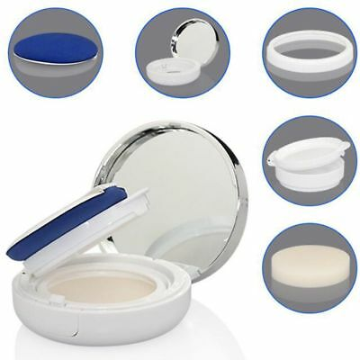 DIY Make Up Case Air Cushion Sponge Powder Puff Empty Box Foundation BB Cream