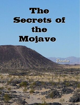 Secrets of the Mojave  by Branton