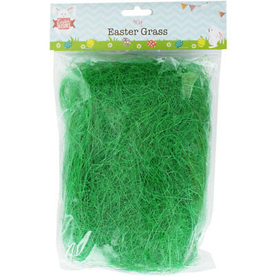 Easter Grass - Assorted, Easter Crafts, Brand New