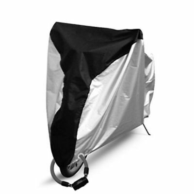 Housse Bache MOTO Couvre-Moto velo VTT scooter Taille XL impermeable 200cm