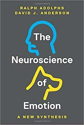 [PDF] The Neuroscience of Emotion A New Synthesis by Ralph Adolphs